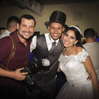 Kamilla & William - Campinas/SP