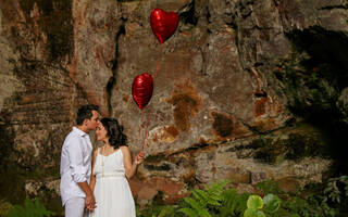 In Love de Liliane & Rodrigo