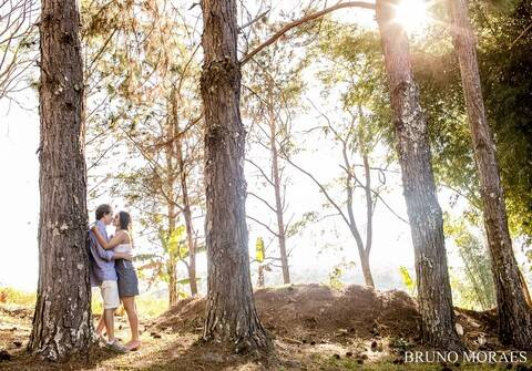 E-Session de CHRISTINA & THIAGO