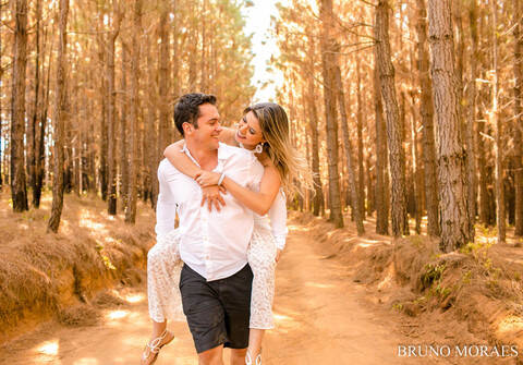 E-Session de INGRID + ARTHUR