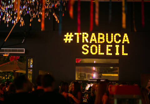 Eventos de Trabuca Bar