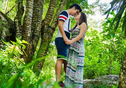 E-session de #JOSI & LUCAS