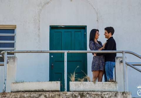 E-session de #LUCIANA & PEDRO