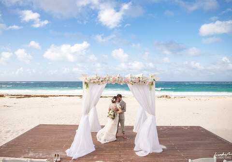 Casamentos de Destination Wedding | Ray + Renato
