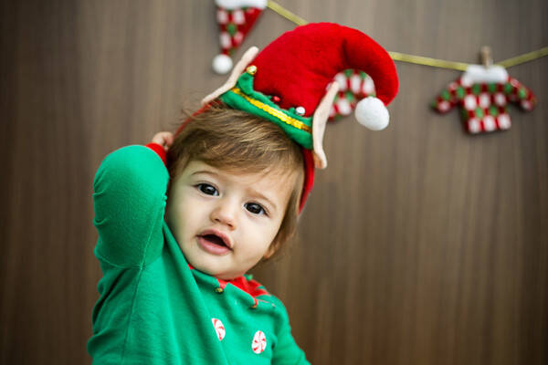 BABIES'N'KIDS de NATAL 2017 DO DAVI