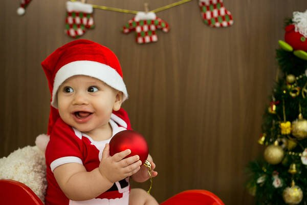 BABIES'N'KIDS de NATAL  2017 DO IAN