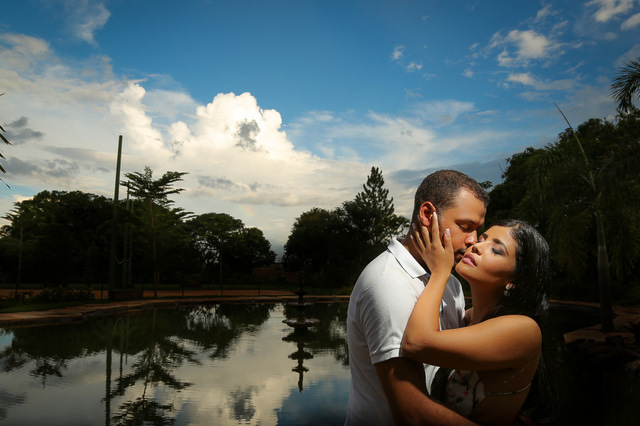 Pre Wedding de Palloma & Rebert