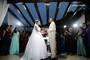 Casamento de Jhenifer e Lanque