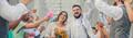 wedding de ANA CLARA + DIGO