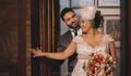 Casamentos de Ju e Eduardo