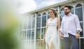Pós Casamento de Drê e Preto