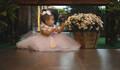 Batizado Infantil de Maria Fernanda