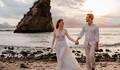 Ensaio Pré Casamento  de Carol & Guilherme