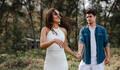 Ensaio Pré Casamento  de Milena & Aluízio