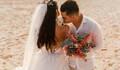 Casamento na Praia de Rapha & Thiago