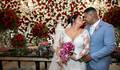 Casamento no Chalé Pampulha de Denise e Marcel
