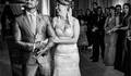Casamento de Sylce e Deives