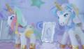 Aniversário Infantil de Aniversário Laura - 6 Anos