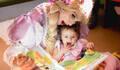 todo o encantamento e alegria das de FESTAS INFANTIS