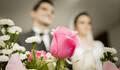 casamento de Mayra e Celso