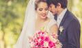 Casamentos de Lara e Vinicius