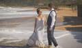 Trash The Dress de Alexandre e Beatriz