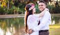 PRÉ WEDDING de DANIELLY & DIEGO