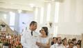 Wedding day de Sara + Roosevelt