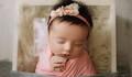 Ensaio Julia de Newborn