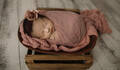 Ensaio Bebê de Helena