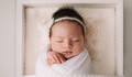 Maria Clara de Newborn