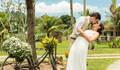 Casamento de Camila & João