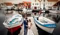 Pós Wedding  de Noruega