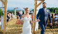 Wedding de Katie & Jon