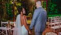 Casamento de Isa e Márcio