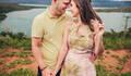 Ensaio Pré-casamento de Elisa e Felipe