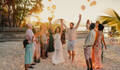 Casamento de Mari e Gui