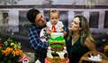 Festa Infantil de Júlia 1 Aninho
