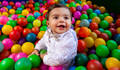 Batizado/Festa Infantil de Batizado e Aniversário de Antônio Augusto