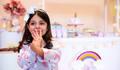 Festa Infantil de Sophia 4 Aninhos