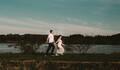 Ensaio Pré Wedding de Isabel e Neemias