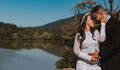 Ensaio Pré Wedding de Myrian e Bruno