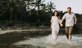Ensaio Pré Wedding de Dani & James