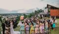 Casamento de Bruna + Rafael