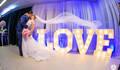 Wedding Day de Tadeu e Andra Mara