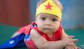 Infantil de Yasmim