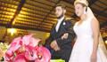 Casamento de Amanda e André