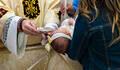 Batizado de Isadora