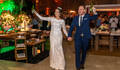 Casamento de Vandréia e Tonho