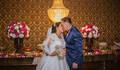 Casamento  de Thais e Emanuel
